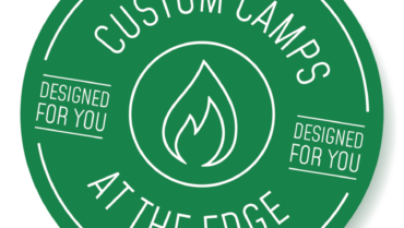 Custom Camps Are Here!